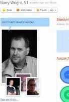 Fake Scam Fraud Info Badoo Barry Wright 51 Ashburn Va