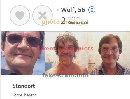 Badoo Wolf