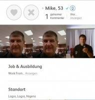 badoo mike